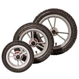 Walker-Reifengrößen