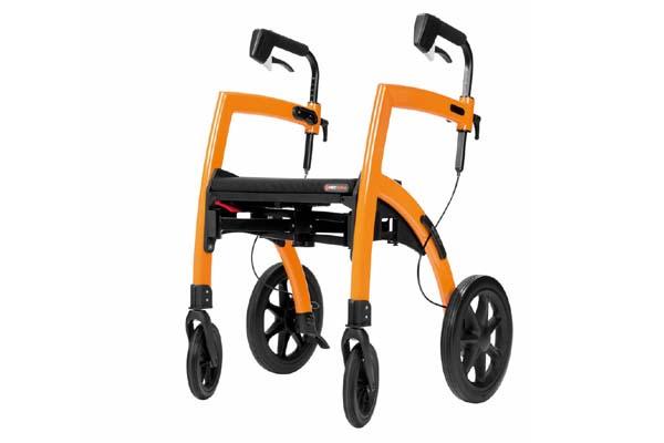 Rollz Motion in orange z. Zt. leider nicht lieferbar