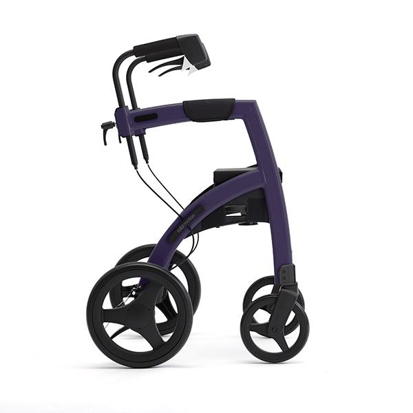 Rollz Motion in der purple