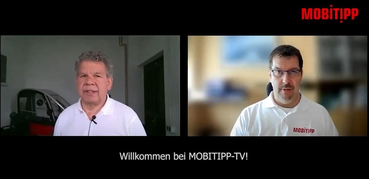 Interview mobitipp und mobilfreu.de Marcus Leonard